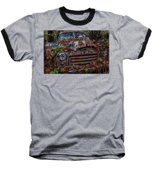 GMC Baseball T-Shirt