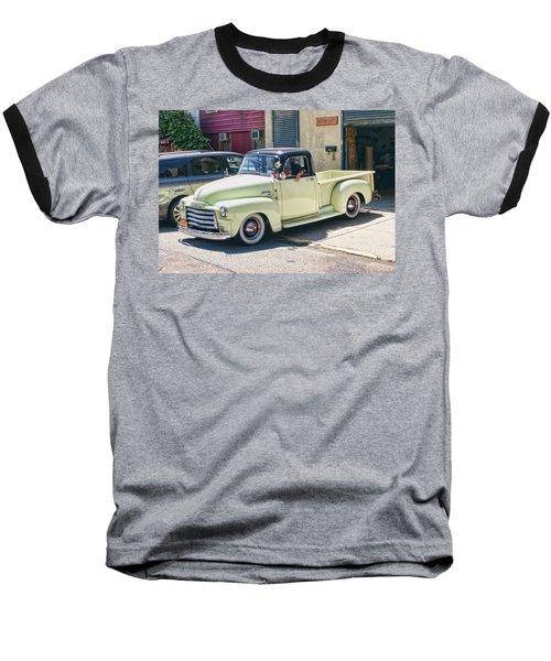 Gmc1 Baseball T-Shirt