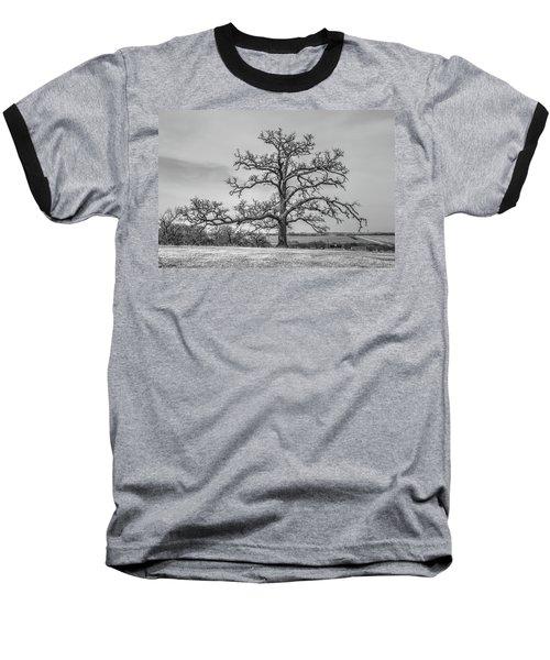 Gnarly Nature Baseball T-Shirt