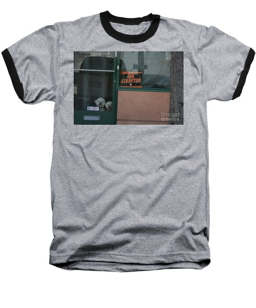 Go Giants Baseball T-Shirt