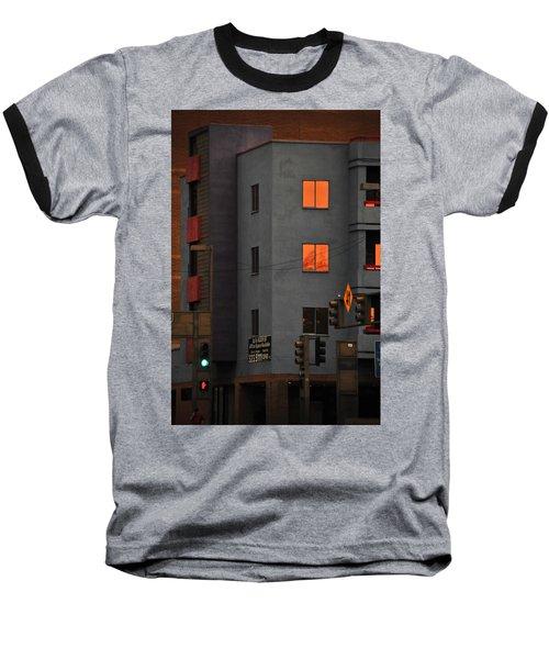 Go Baseball T-Shirt