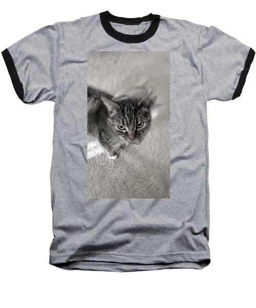 Go Tikki Baseball T-Shirt