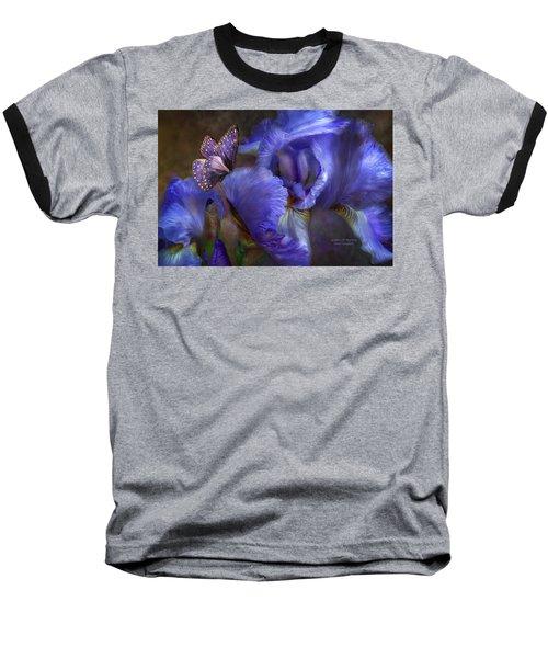 Goddess Of Mystery Baseball T-Shirt