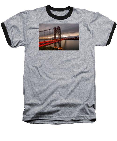 Gods Light  Baseball T-Shirt