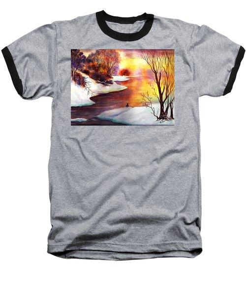 God's Love Letter Baseball T-Shirt