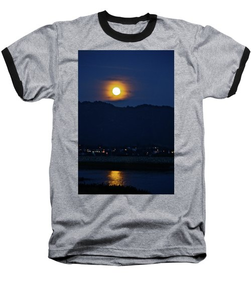 God's Nightlight Baseball T-Shirt