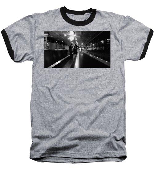 Going Away Baseball T-Shirt