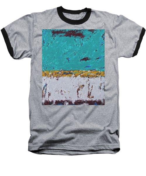 Going Back Baseball T-Shirt