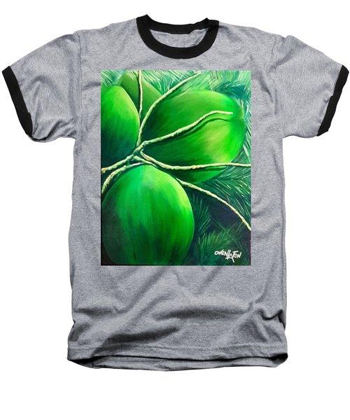 Going Nuts Baseball T-Shirt