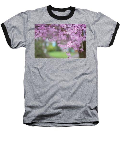 Going On A Limb Baseball T-Shirt