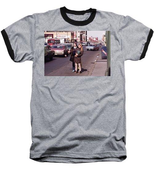 Going Our Way? Baseball T-Shirt