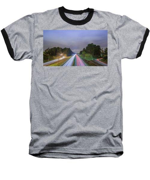 Going Somewere 2 Baseball T-Shirt
