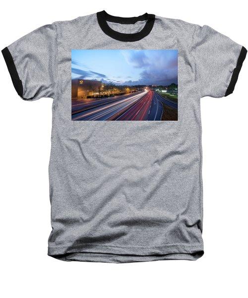 Going Somewere Baseball T-Shirt