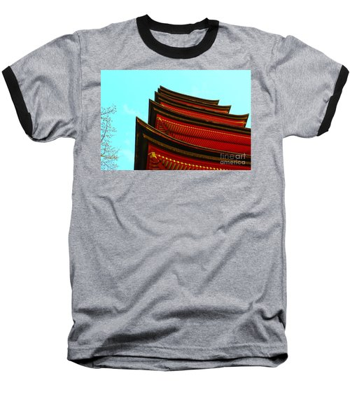 Gojunoto Baseball T-Shirt