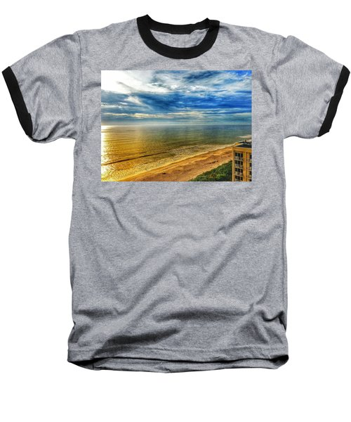 Gold Beach  Baseball T-Shirt