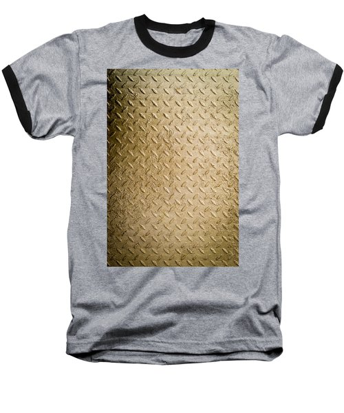 Grit Of Goldfinger Baseball T-Shirt