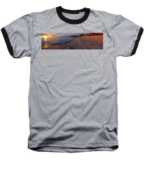 Golden Beach Baseball T-Shirt