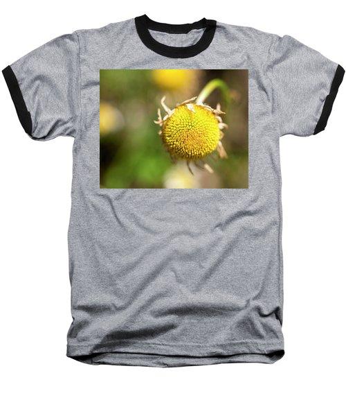 Golden Burst Baseball T-Shirt