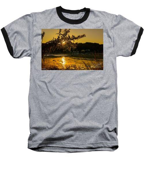 Golden Centerport Baseball T-Shirt