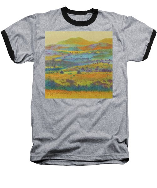 Golden Dakota Day Dream Baseball T-Shirt