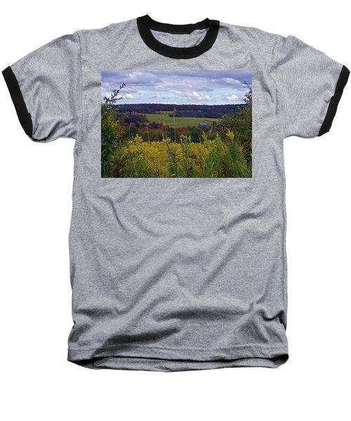 Golden Days Baseball T-Shirt