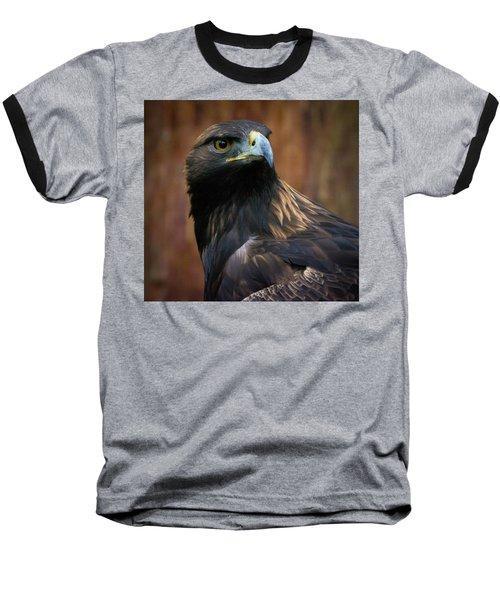 Golden Eagle 4 Baseball T-Shirt