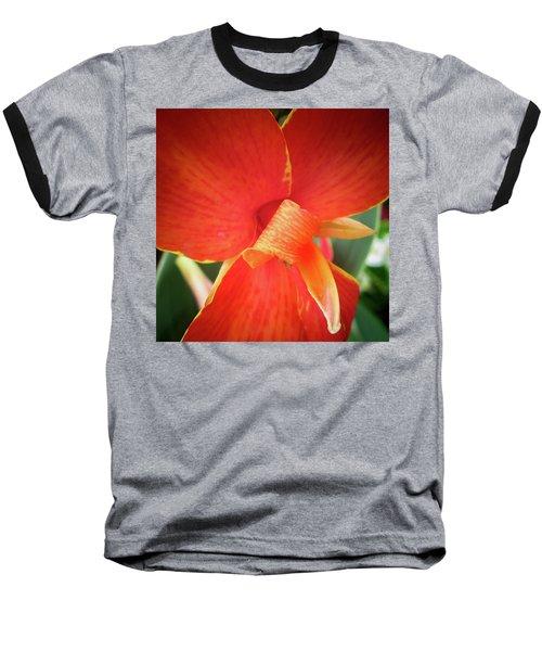 Golden Edge Baseball T-Shirt