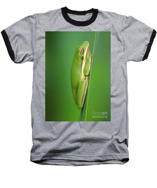 Golden Eye Baseball T-Shirt