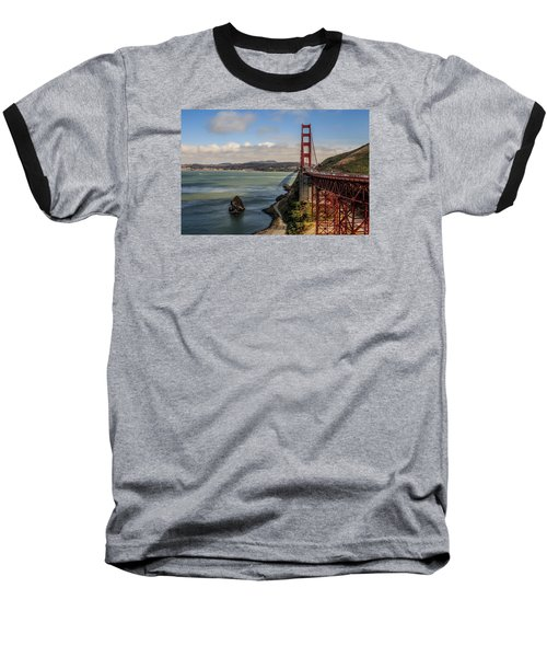 Golden Gate Baseball T-Shirt