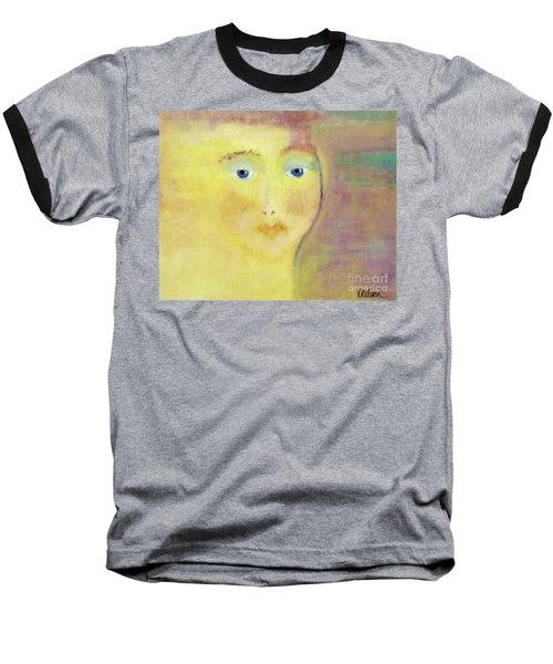 Golden Girl Baseball T-Shirt