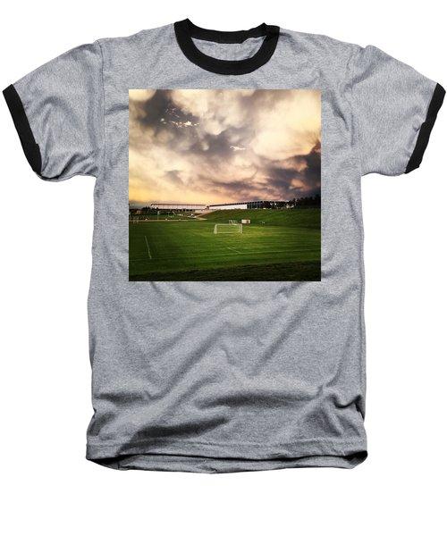 Golden Goal Baseball T-Shirt
