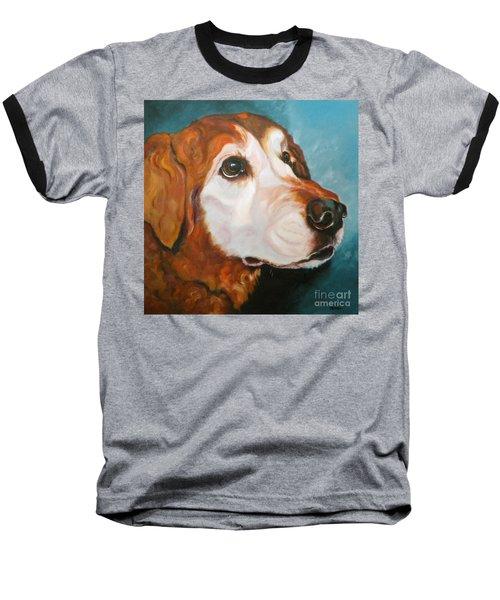 Golden Grandpa Baseball T-Shirt