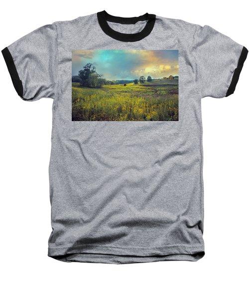 Golden Meadows Baseball T-Shirt