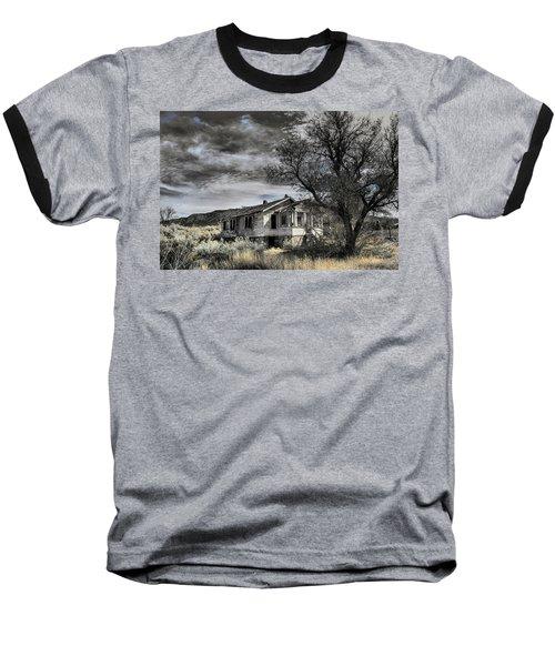 Golden New Mexico Baseball T-Shirt by Robert FERD Frank