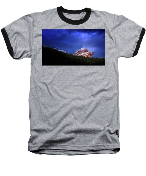 Baseball T-Shirt featuring the photograph Golden Nugget by John Poon