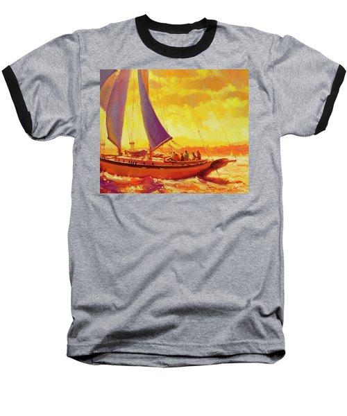 Golden Opportunity Baseball T-Shirt