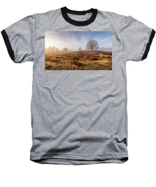 Golden Posbank Baseball T-Shirt