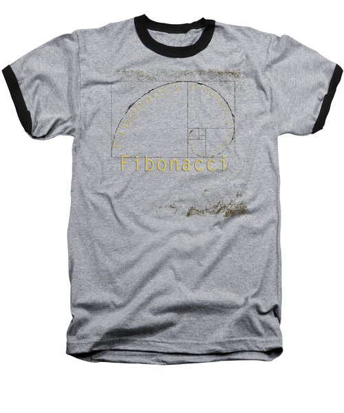 Golden Ratio Baseball T-Shirt