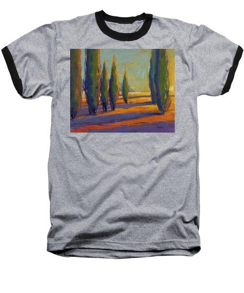 Golden Silence 2 Baseball T-Shirt