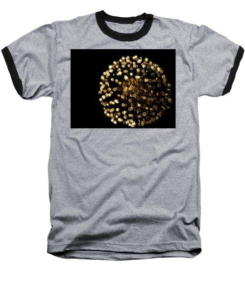 Baseball T-Shirt featuring the photograph Golden by Tara Lynn