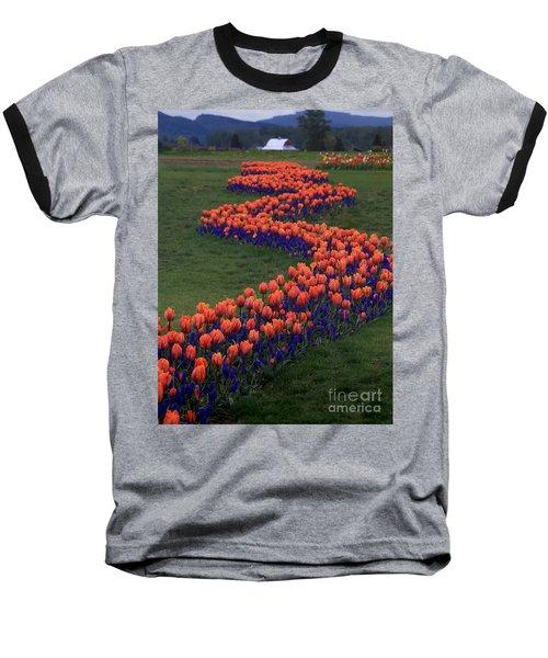 Golden Thread Baseball T-Shirt