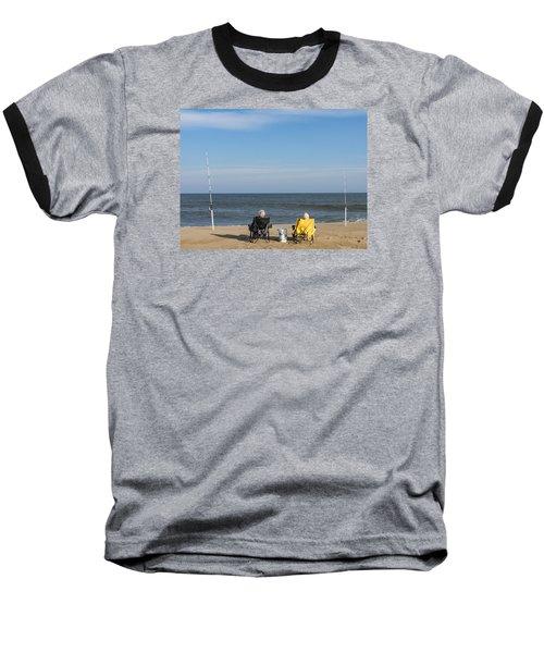 Golden Years Baseball T-Shirt