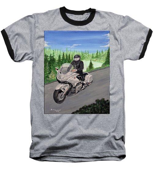 Goldwing Baseball T-Shirt