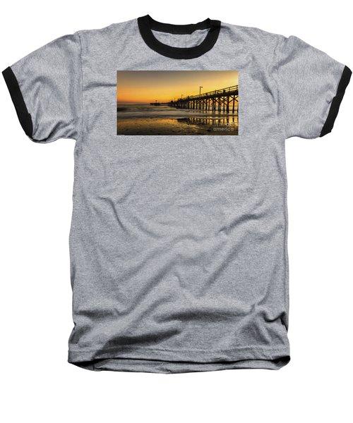 Goleta Sunset Baseball T-Shirt