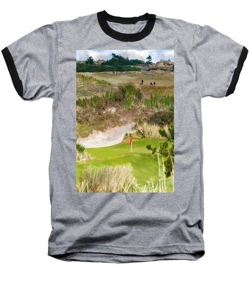 Golf Challenge  Baseball T-Shirt
