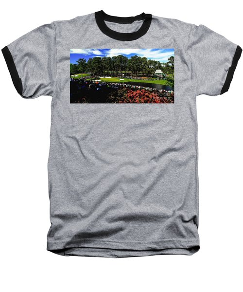 Golf Masters Baseball T-Shirt