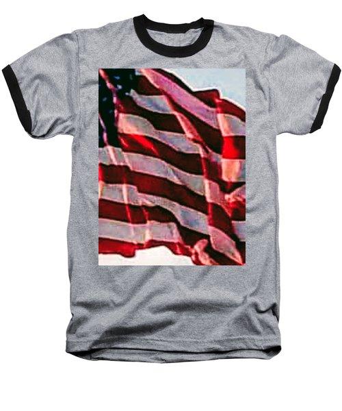 Gomaga Baseball T-Shirt