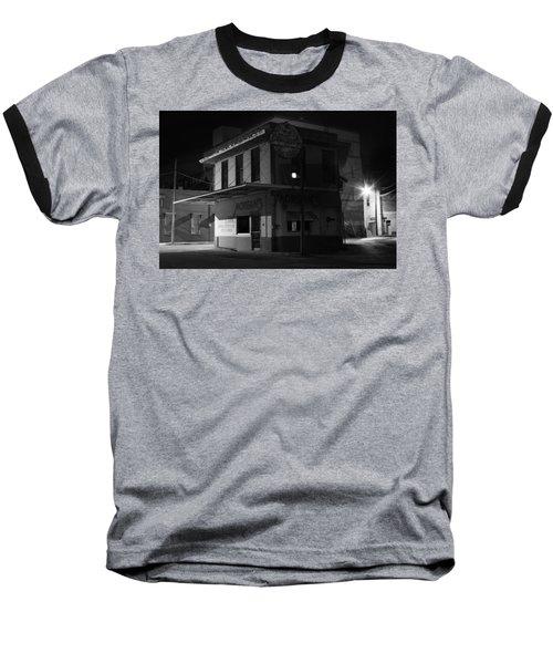 Gone For The Night Baseball T-Shirt