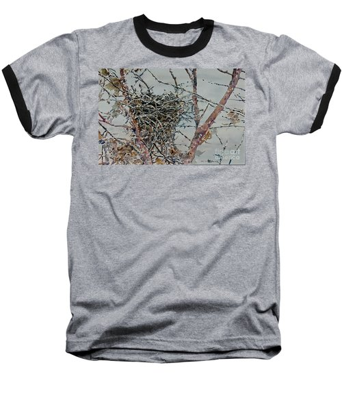 Gone South Baseball T-Shirt