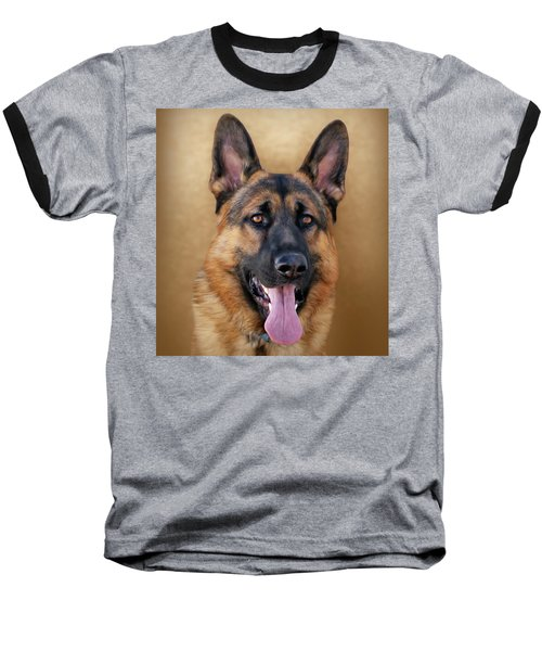 Good Boy Baseball T-Shirt